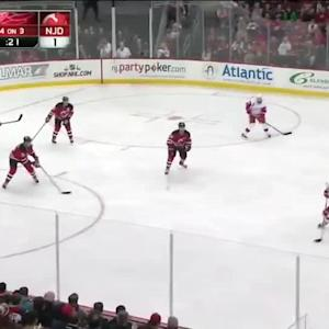 Detroit Red Wings at New Jersey  Devils - 11/28/2014