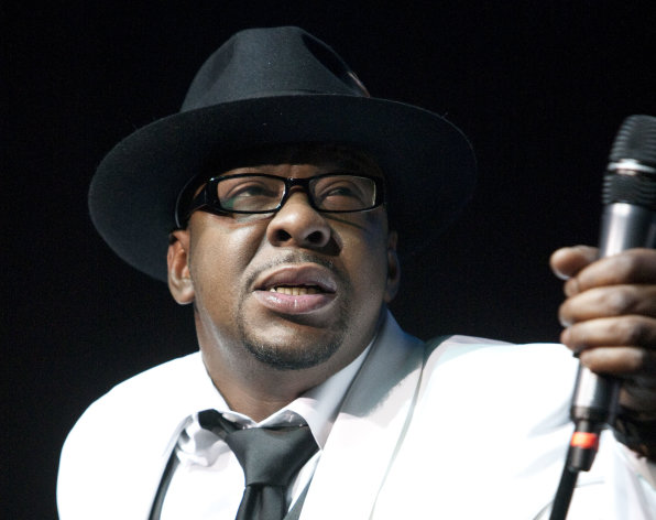 FILE - In this Feb. 18, 2012 file photo, singer Bobby Brown, former husband of the late Whitney Houston performs with New Edition at Mohegan Sun Casino in Uncasville, Conn. Brown&#39;s representative said in an email Thursday that the R&B singer checked into a confidential rehabilitation center last week as part of his agreement following his March arrest for drunk driving in Los Angeles. Brown&#39;s three misdemeanors charges included two DUI-related counts and another for driving on a suspended license. His publicist said Brown&#39;s agreement with the State of California included that he partake and receive services relating to alcohol use. His attorney Christopher Brown said in a statement that Brown takes his agreement very seriously. (AP Photo/Joe Giblin, file)