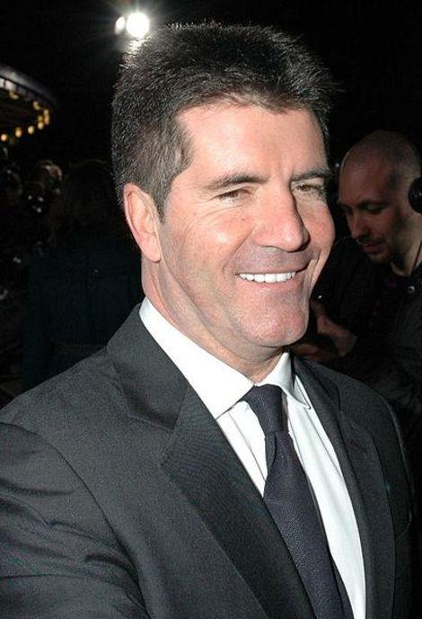 Simon Cowell Gets Egged, But He's Not the First Celeb to Be the Butt of the Yolk