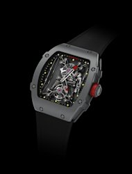 RM 27-01 Rafael Nadal Timepiece