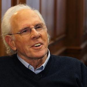 Bruce Dern on why he's always played