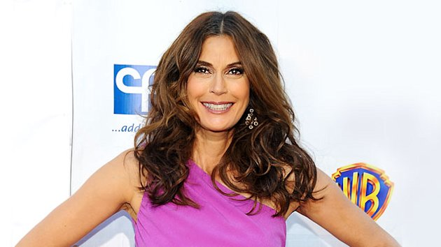 Teri Hatcher&#39;s New Role: Director!