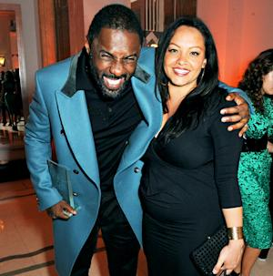 Idris Elba, Girlfriend Naiyana Garth Expecting a Baby Together