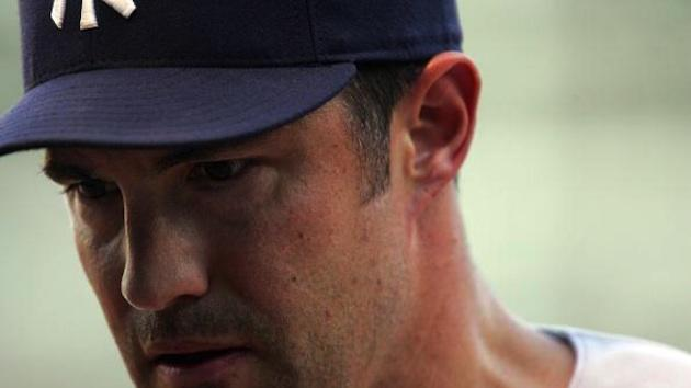 Mike Mussina is returning to his alma mater as a varsity coach, but not for the baseball team
