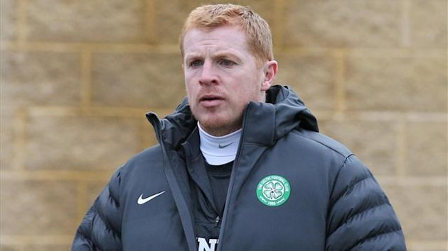 Neil Lennon will rotate as Celtic bid to qualify from their Champions League group