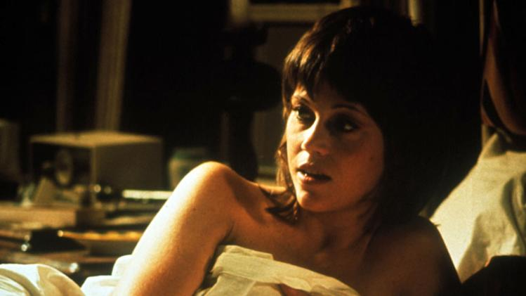 Jane Fonda, 'Klute' (Best Actress, 1971)