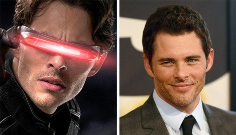 Could Cyclops return? James Marsden thinks not... at least, for now.