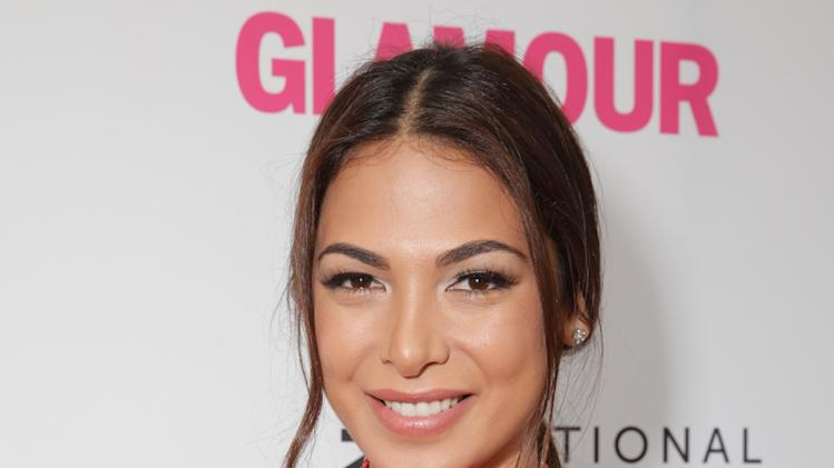 Moran Atias seen at the 3rd Annual Women Making History Brunch presented by the National Women's History Museum and Glamour Magazine at the Skirball Cultural Center on Saturday, August 23, 2014, in Los Angeles, Calif. (Photo by Todd Williamson/Invision for National Women's History Museum/AP Images)