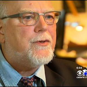 Texas Man Talks About Filing Complaint Against Perry