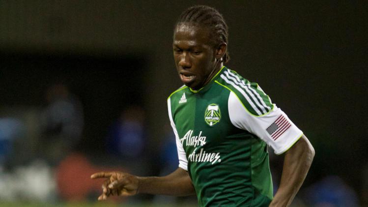 MLS: Preseason-Portland Timbers vs San Jose Earthquakes