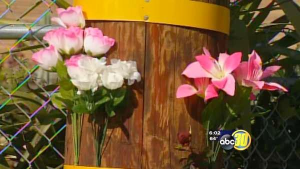 Woodlake family mourns loss of elderly woman killed in fire