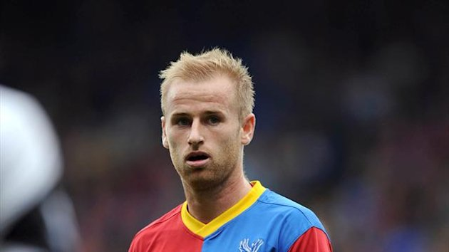 Barry Bannan (AFP)