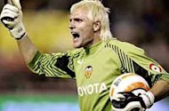 Canizares: Real Madrid will beat Valencia