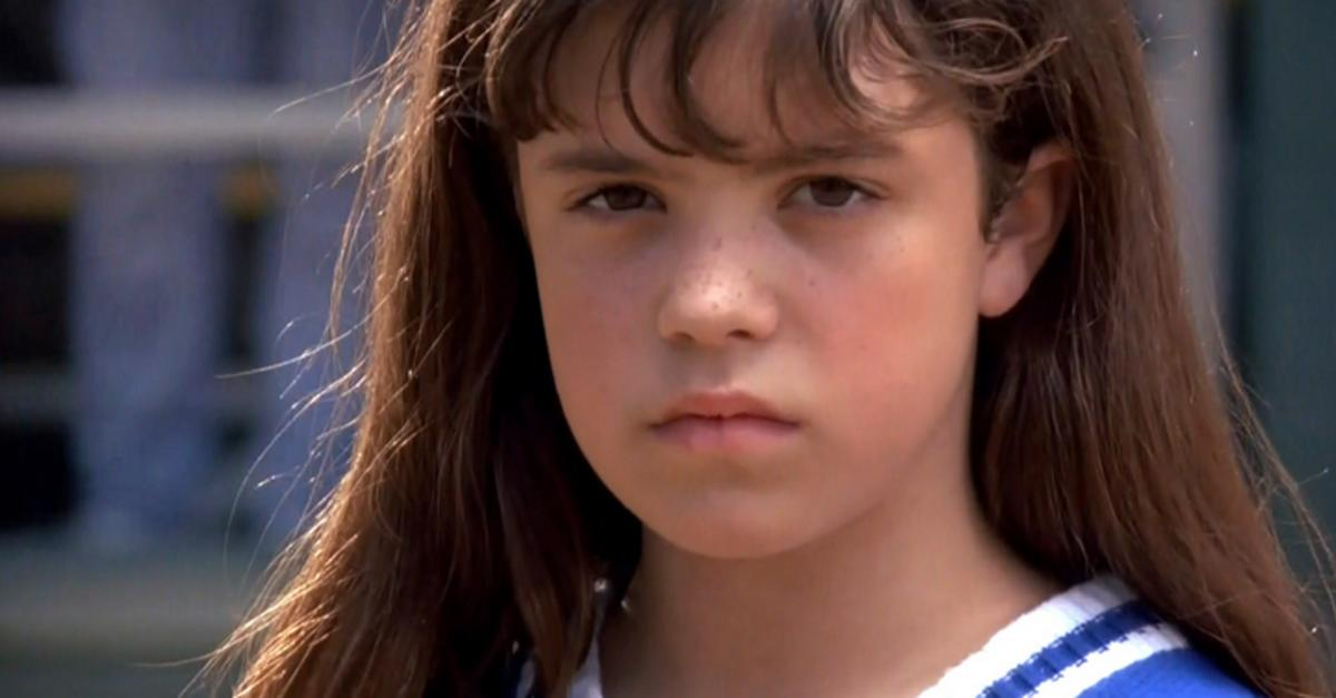 11 Child Stars Who Disappeared After One Big Movie