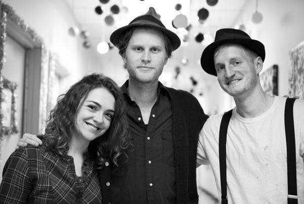 The Lumineers on Their Two Grammy Nominations: 'Is This a Joke?'