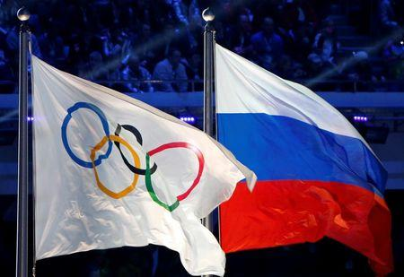 Beijing medals at risk for Russia after positive re-tests