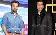 Karan Johar: I am grateful to Emraan Hashmi