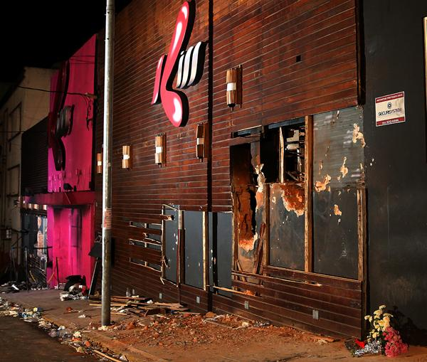 Brazil Nightclub Fire Creates Blowback for Concert Industry