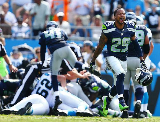 Seattle Seahawks Versus Carolina Panthers Preview: Why the Hawks Should Bounce Back