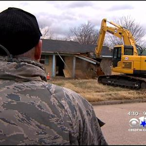 Dallas Seeking Structures To Demolish