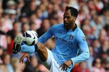 Everton eye Barry, Lescott & McCarthy triple swoop