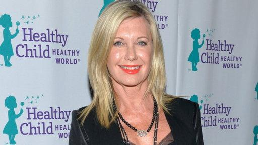 Olivia Newton-John Has a New Gig!