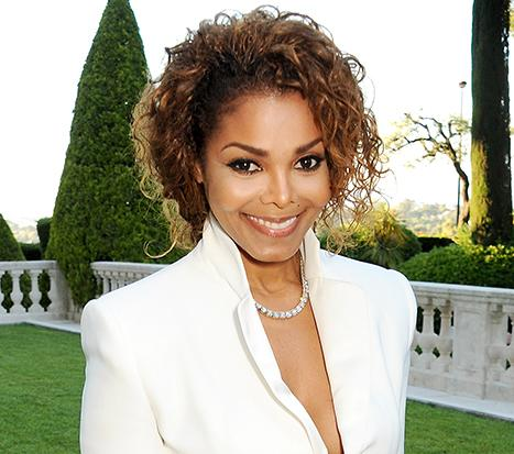 Janet Jackson's Husband Throws Her a Surprise Birthday Party for Her 49th - Get the Details!