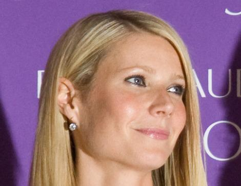Gwyneth Paltrow and Other Celebs Who Go Public With Their Privates