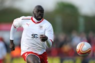 Patrick Agyemang has agreed a one-year deal at Stevenage