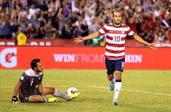 United States wary of upset against Belize