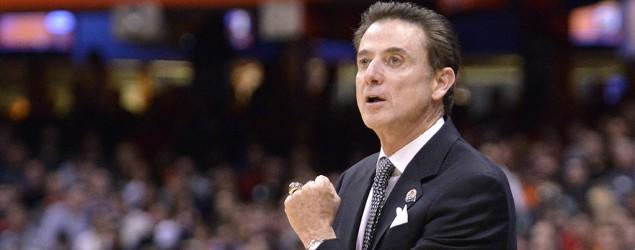 Pitino works his magic to create unlikely hero