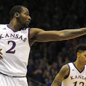 Kansas Playing Waiting Game With Cliff Alexander