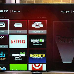 TCL Roku TV: The best Smart TV app experience for the best price