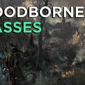 Which Bloodborne Class is for You