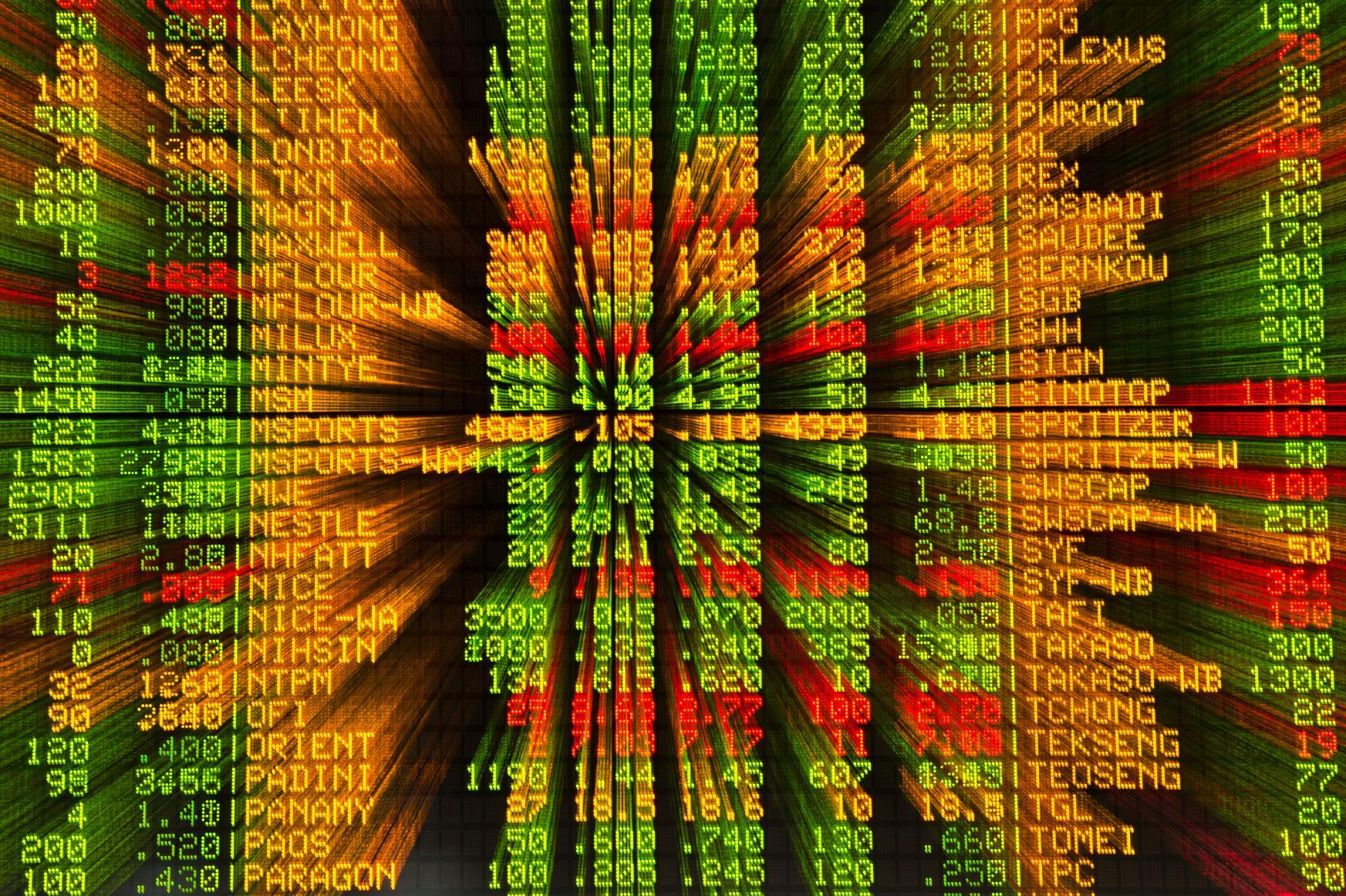 Asian markets mostly higher despite weak US earnings reports