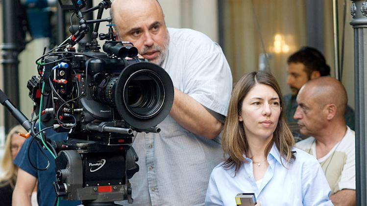 5 Most Prolific Actors turned Directors gallery 2010 Sofia Coppola