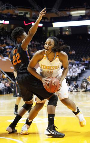 No. 11 Lady Vols breeze past Florida 89-69
