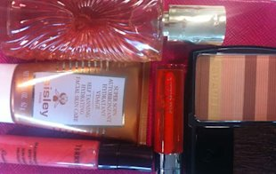 Grazia Beauty Team Pick Their Summer 2012 Beauty Bag Must-Haves