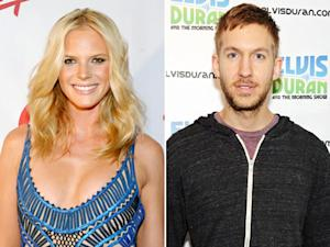 Anne V Is Dating DJ Calvin Harris!