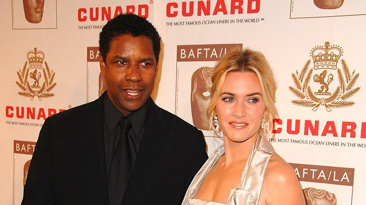 Washington Winslet BAFTALA