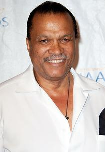 Billy Dee Williams | Photo Credits: Allen Beresovsky/FilmMagic