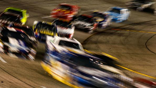 Track Smack: Who earns the final wild-card berth at Richmond?