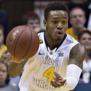 West Virginia's Daxter Miles Jr. Easily Breaks Texas Press