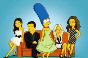 'Project Runway All Stars' Guest Client Marge Simpson Wants a Freakum Dress (Video)