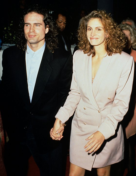 Jason Patric, Julia Roberts