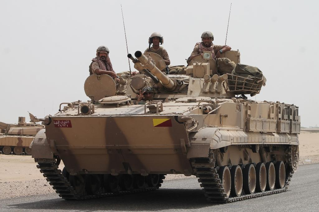 UAE pounds Yemen rebels after coalition's deadliest day