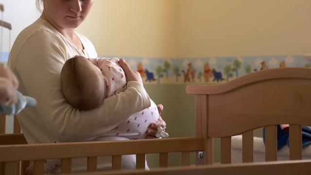 Is Your Baby's Daycare Crib Safe?