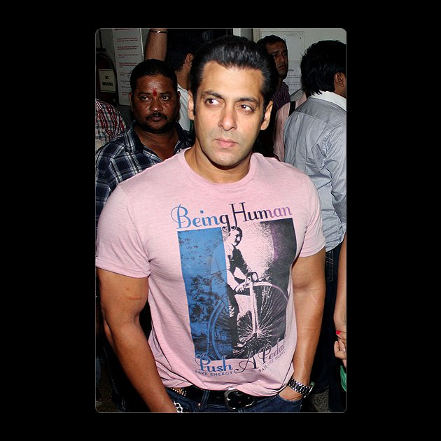 Why is Sallu miffed?
