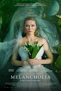 Poster of Melancholia