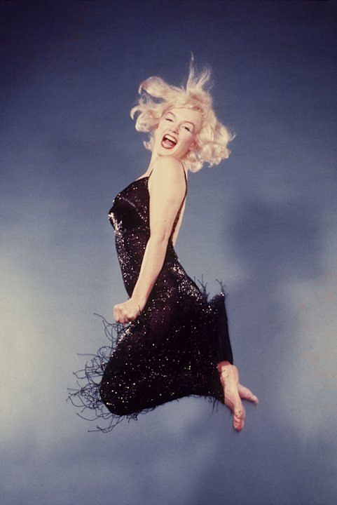 Marilyn Monroe